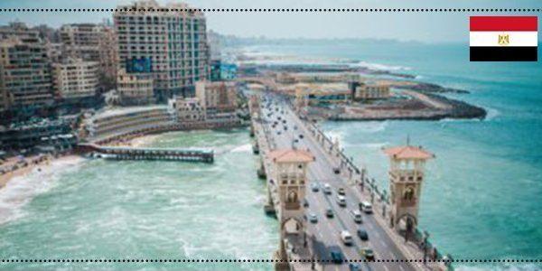 كبري استانلي - الاسكندرية