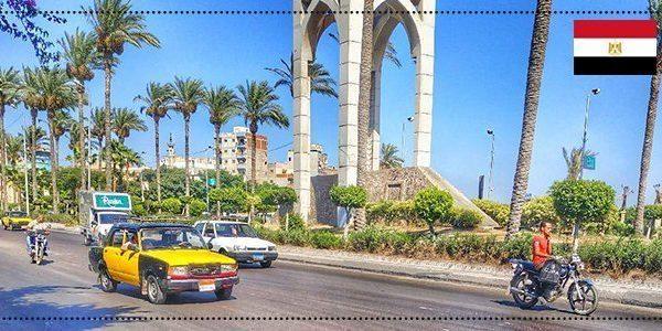 كورنيش الاسكندرية
