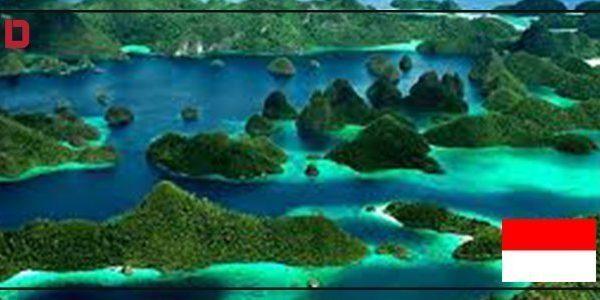 جزيرة بابوا الغربية