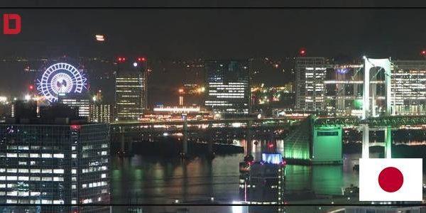 مدينة طوكيو5