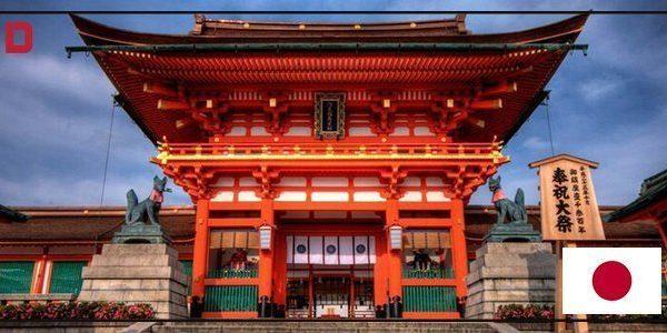 معبد فوشيمي5