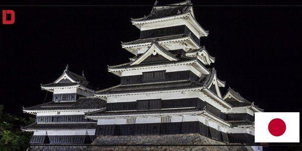 قلعة ماتسوموتو6