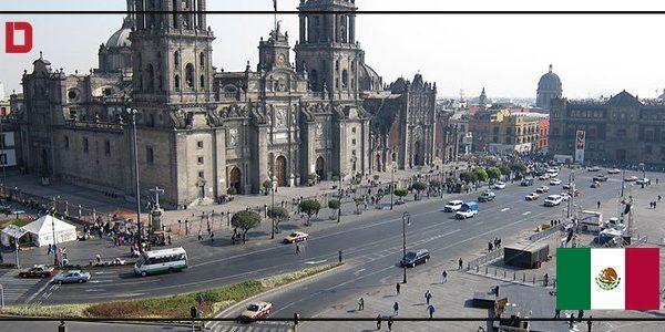 مكسيكو