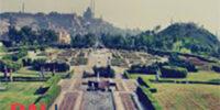 حديقة الفسطاط1