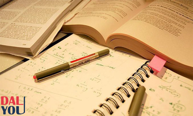 نصائح للدراسة للامتحانات