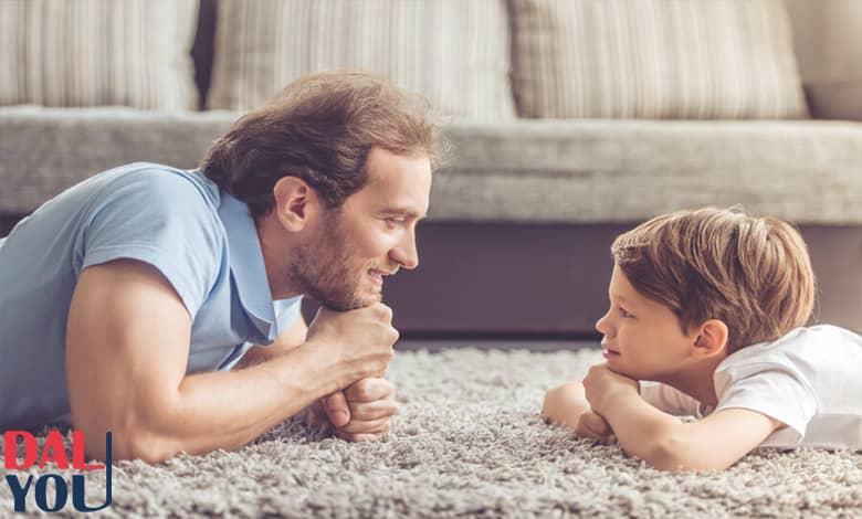 كيفية تربية الأطفال تربية سليمة