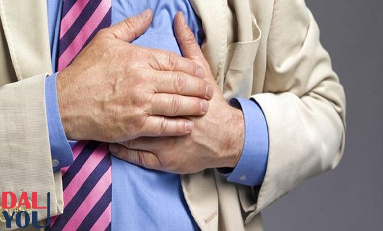 هل نقص فيتامين د يسبب ألمًا بالصدر؟