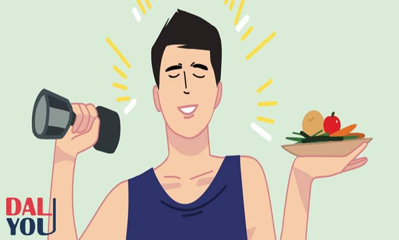 نصائح غذائية للرياضيين
